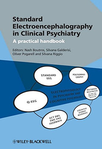 Standard Electroencephalography in Clinical Psychiatry PDF