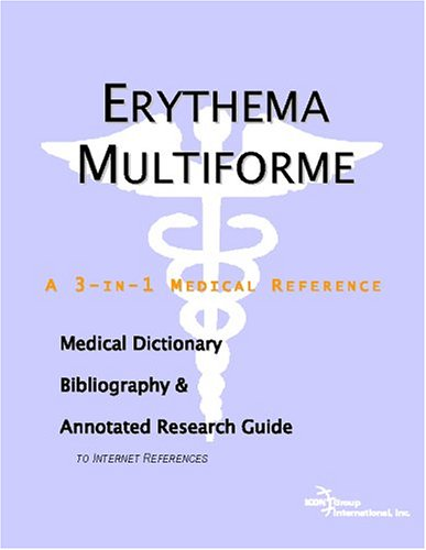 Erythema Multiforme a 3-in-1 reference book PDF