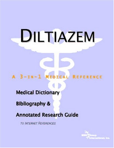 Diltiazem a 3-in-1 reference book PDF