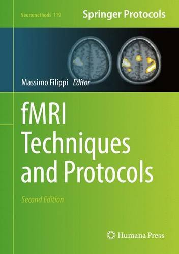 fMRI Techniques and Protocols 2nd Edition PDF