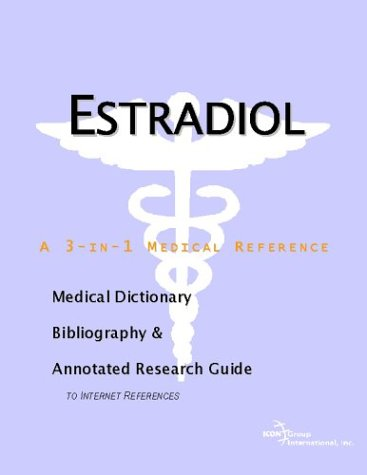 Estradiol a 3-in-1 reference book PDF