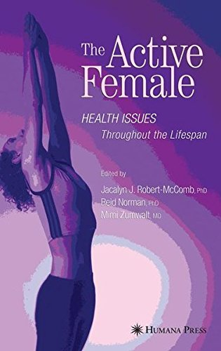 The Active Female 1st Edition PDF