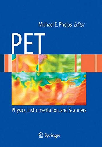 Pet Physics Instrumentation and Scanners PDF