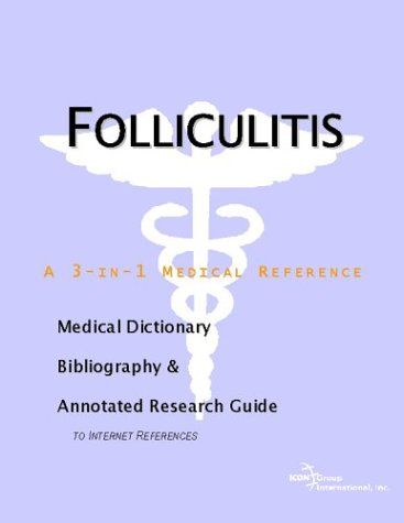 Folliculitis a 3-in-1 reference book PDF