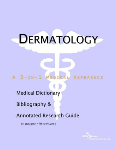 Dermatology a 3-in-1 reference book PDF