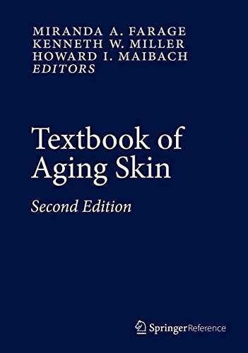 Textbook of Aging Skin 2nd Edition PDF