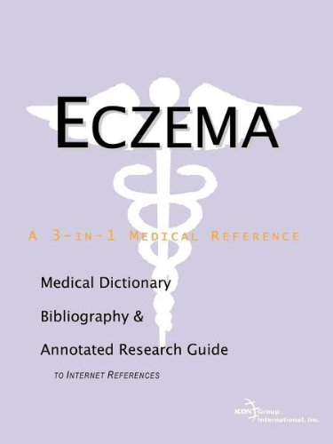 Eczema a 3-in-1 reference book PDF