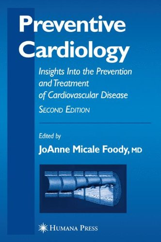 Preventive Cardiology 2nd Edition PDF