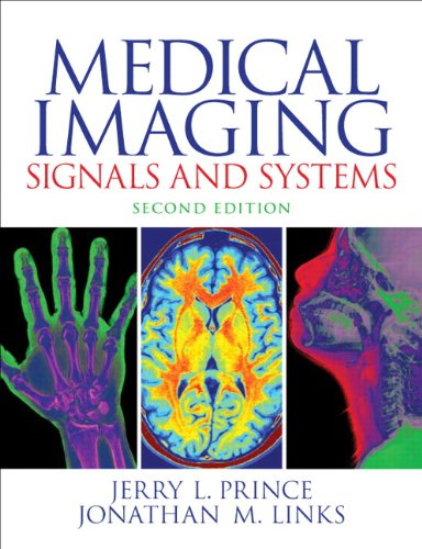 Medical Imaging Signals and Systems 2nd Edition PDF