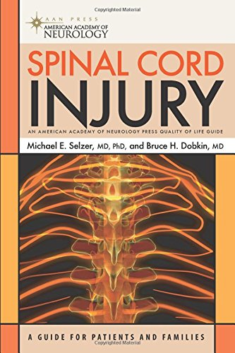 Spinal Cord Injury A Guide for Patients and Families PDF