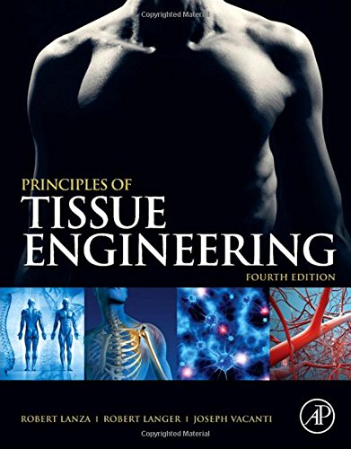 Principles of Tissue Engineering 4ht Edition PDF