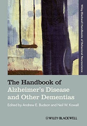 The Handbook of Alzheimer's Disease and Other Dementias PDF