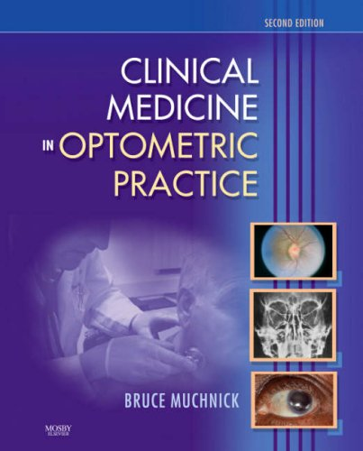 Clinical Medicine in Optometric Practice Second Edition PDF