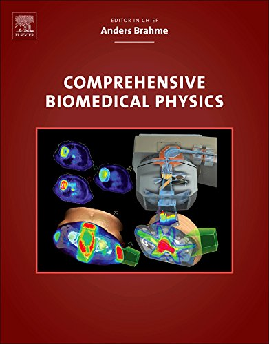 Comprehensive Biomedical Physics 1st Edition PDF