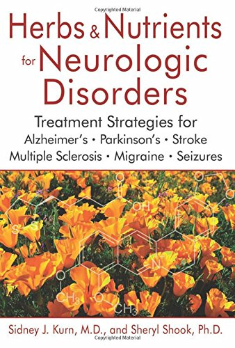 Herbs and Nutrients for Neurologic Disorders PDF