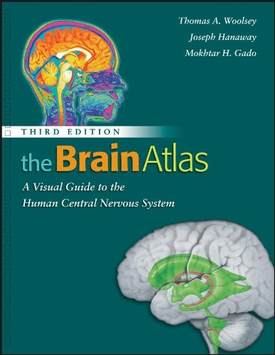 The Brain Atlas 3rd Edition PDF