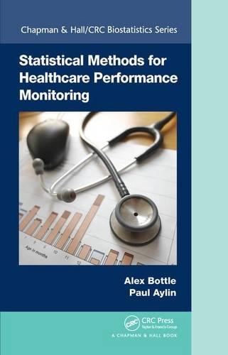Statistical Methods for Healthcare Performance Monitoring PDF