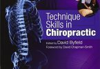 Technique Skills in Chiropractic 1st Edition PDF