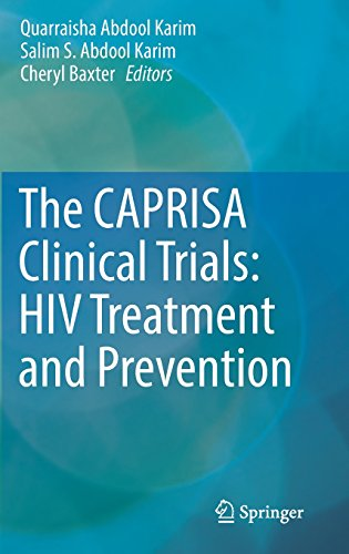 The CAPRISA Clinical Trials PDF