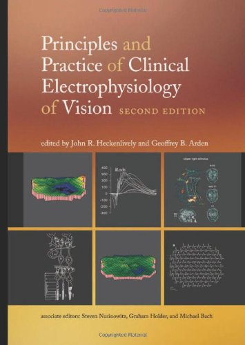 Principles and Practice of Clinical Electrophysiology PDF