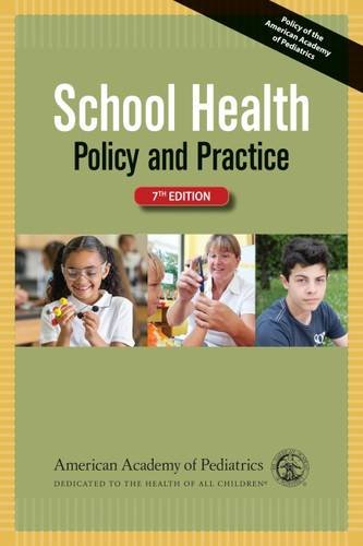 School Health Policy and Practice Seventh Edition PDF