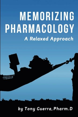 Memorizing Pharmacology PDF