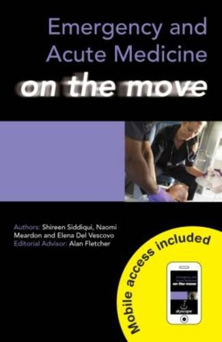 Emergency and Acute Medicine on the Move PDF