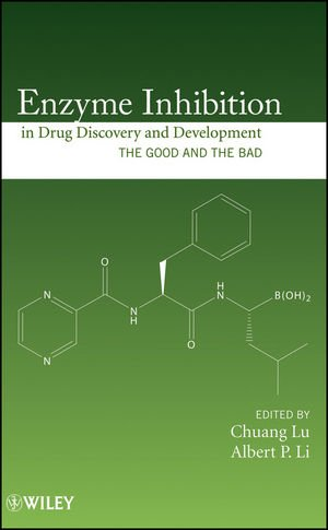 Enzyme Inhibition in Drug Discovery and Development PDF
