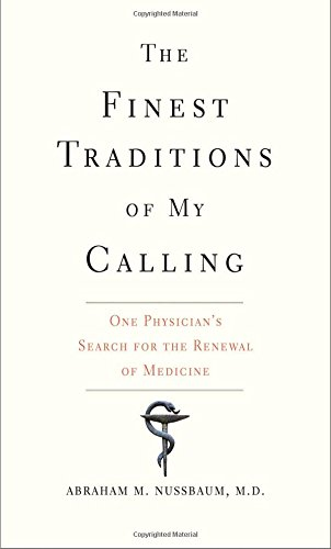 The Finest Traditions of My Calling PDF
