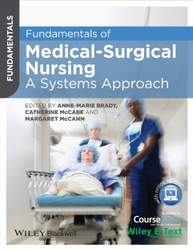 Fundamentals of Medical-Surgical Nursing PDF
