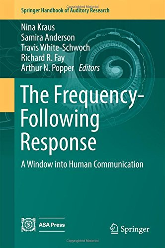 The Frequency-Following Response PDF