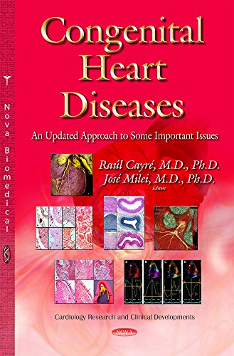 Congenital Heart Diseases An Updated Approach to Some Important Issues PDF