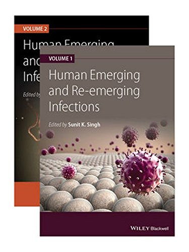 Human Emerging and Re-emerging Infections Set PDF