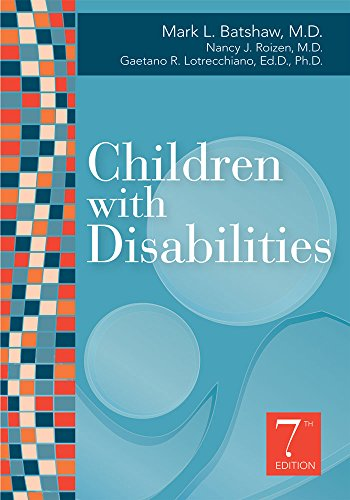 Children with Disabilities Seventh Edition PDF