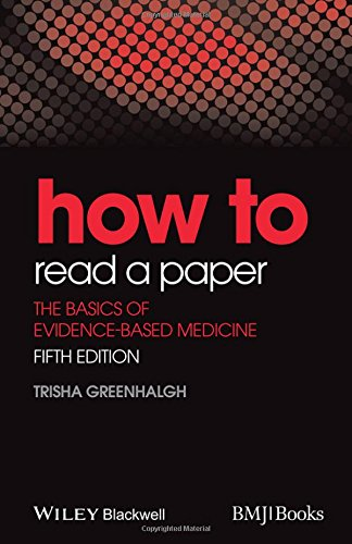 How to Read a Paper PDF