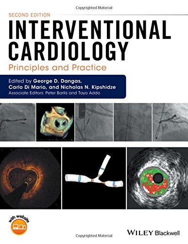Interventional Cardiology: Principles and Practice 2nd Edition PDF