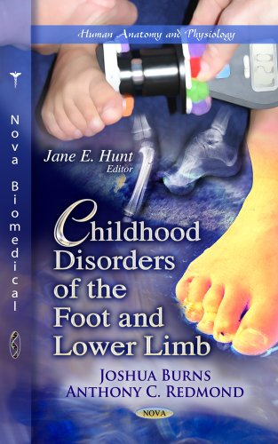 Childhood Disorders of the Foot and Lower Limb PDF