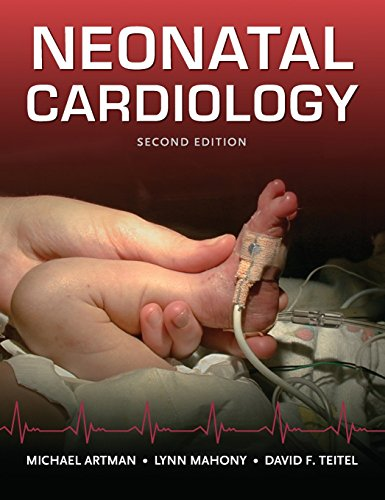 Neonatal Cardiology Second Edition PDF