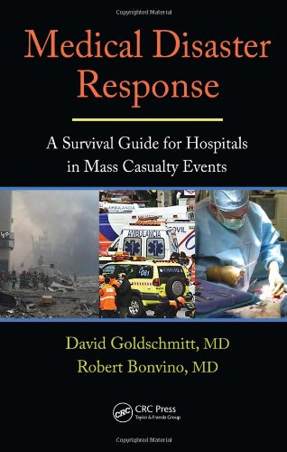 Medical Disaster Response PDF