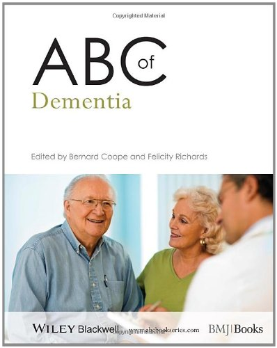 ABC of Dementia PDF