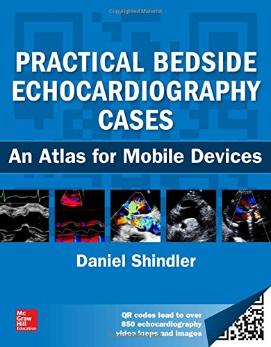 Practical Bedside Echocardiography Cases PDF