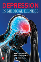 Depression in Medical Illness PDF