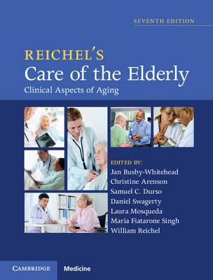 Reichel's Care of the Elderly PDF