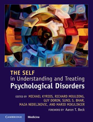 The Self in Understanding and Treating Psychological Disorders PDF