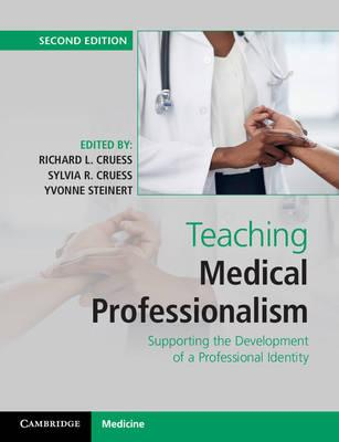 Teaching Medical Professionalism PDF
