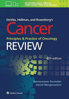 DeVita Hellman and Rosenberg's Cancer Principles and Practice of Oncology PDF