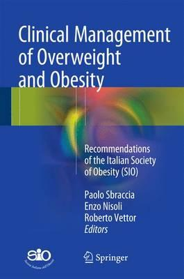 Clinical Management of Overweight and Obesity 2016 PDF