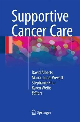 Supportive Cancer Care 2016 PDF