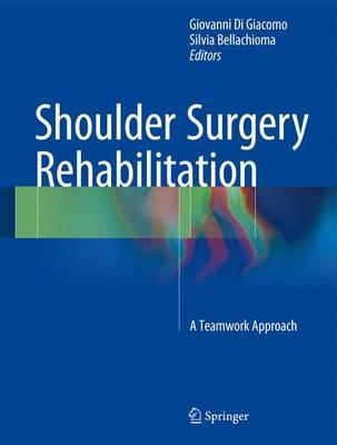 Shoulder Surgery Rehabilitation 2016 PDF