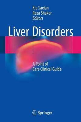 Liver Disorders 2017 A Point of Care Clinical Guide PDF
